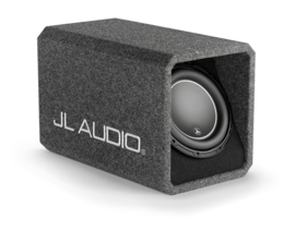 JL Audio HO110-W6v3 Enclosed Subwoofersysteem
