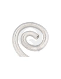 Isolatiebuis aluminium / glasvezel 10 mm