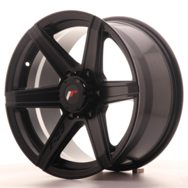 JR-Wheels JRX6 Flat Black