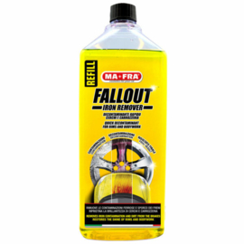 Ma-Fra FALLOUT - Iron Remover 1000ML