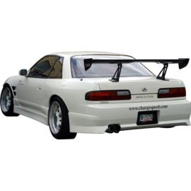 Chargespeed Voorspatborden passend voor Nissan RPS13 180SX/240SX (FRP)