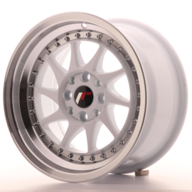 JR-Wheels JR26 White