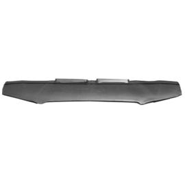 Motorkapsteenslaghoes passend voor Opel Corsa D 2011- zwart