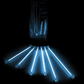 Set Crystal NeonStixx interieurverlichting - Wit - 2x32,5cm (2x13'')