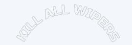 Kill All Wipers