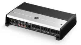 JL Audio 6 kanaals versterker XD600/6V2