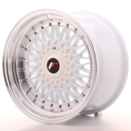 JR-Wheels JR9 Wheels White 16 Inch 9J ET20 4x100/108
