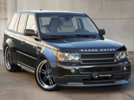 "Front Bumper Spoiler Range Rover Sport ""VERMONT"" iBherdesign"