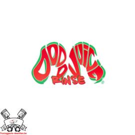 Dodo Juice - 'Rinse' sticker