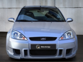 "Front Bumper Ford Focus I ""SPECIES WIDE"" iBherdesign"