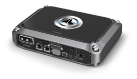 JL Audio VX400/4i, 4 kanaals versterker met geïntegreerde DSP Processor