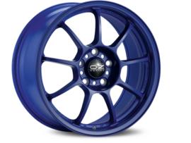 OZ-Racing Alleggerita HLT Wheels Flat Blue