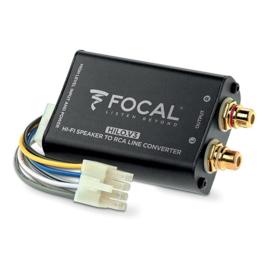 Focal HILO.V3 Adaptor