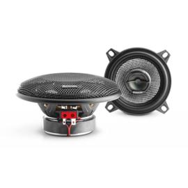 Focal 100AC 10cm Coax Speakerset