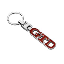 GTD Sleutelhanger