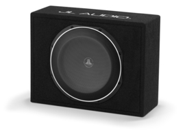 JL AUDIO CS112LG-TW1-2 Enclosed Subwoofersysteem