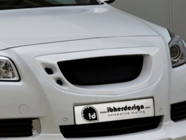 """Front Grille Opel Insignia """"KAMPALA"""" iBherdesign"""