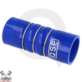Silicone bellow Blauw (keuze uit diverse binnendiameters)