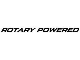 Rotary Powered