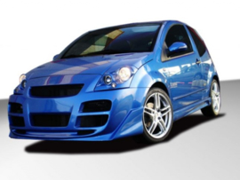 "Body Kit Citroen C2 ""NINJA"" iBherdesign."
