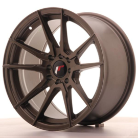 JR-Wheels JR21 Bronze