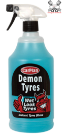 Demon Tyres Spray 1 Liter