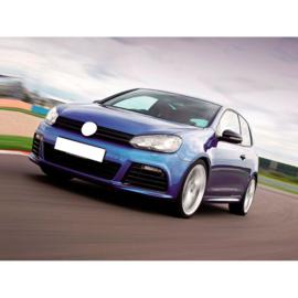 AutoStyle Complete ombouwset passend voor Volkswagen Golf VI 3/5-deurs 2008-2012 'R20-Look' incl. Grills & DRL's (PP)