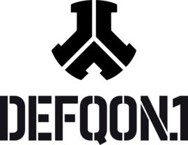 Defqon1 Logo