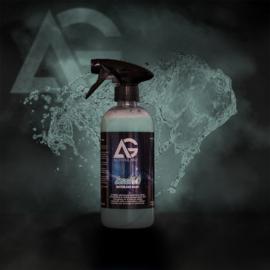 ZeroH2O – Waterless Car Wash 500ml