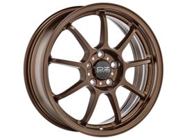 OZ-Racing Alleggerita HLT Wheels Flat Bronze