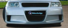 Front Bumper Audi A3 « SIRUS » iBherdesign