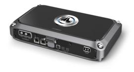 JL Audio VX1000/1i, 1 kanaals (monoblock) versterker met geïntegreerde DSP Processor