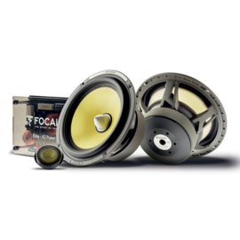 Focal K2 Power ES165K2 16.5cm Composet