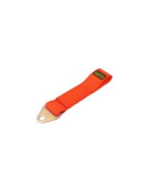 Sleepband 20 cm HD FIA oranje