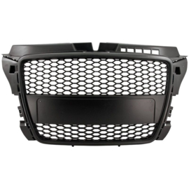 Sport Grill passend voor Audi A3 8P 2008-2012