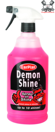 Demon Shine Spray 1 Liter