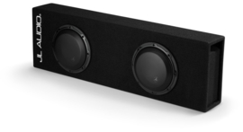 JL AUDIO CP208LG-W3V3 Enclosed Subwoofersysteem