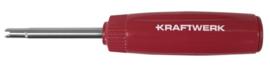 KRAFTWERK dynamometrische kernwisselaar, 0,25 Nm