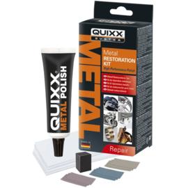 Quixx Metal Restoration Kit / Metaal Polijstpasta