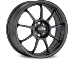 OZ-Racing Alleggerita HLT Wheels Flat Graphite