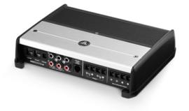 JL Audio 3 kanaals versterker XD500/3V2