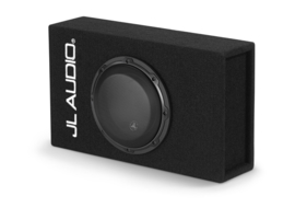 JL AUDIO ACP108LG-W3V3 Enclosed Subwoofersysteem