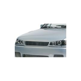 Motorkapverlenger passend voor Opel Astra F 1991-1997 (Metaal)
