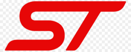ST Ford Logo