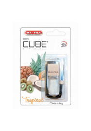 """Deo-Cube """"Tropical"""""""