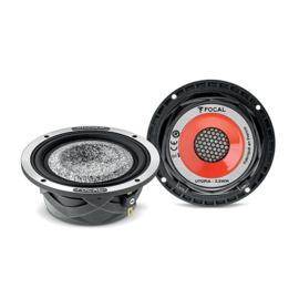 Focal Utopia Be 3.5WM Midrange 8.7cm Midrange Speakerset