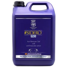 Labocosmetica #Sidero Iron Remover Gel 4500ML