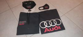 Audi Textiel Pakket