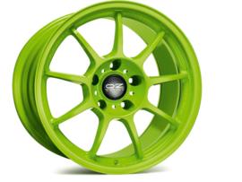 OZ-Racing Alleggerita HLT Wheels Acid Green