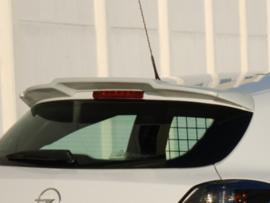 "Roof Spoiler Opel Astra GTC ""VIRUSS"" iBherdesign"